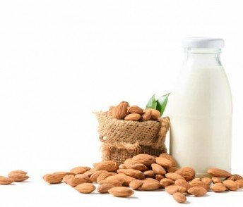 Badem Sütü Makinesi