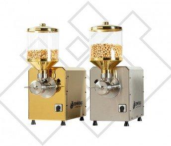 Endüstriyel Gıda Makinaları